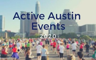 Active Austin Events January 2020